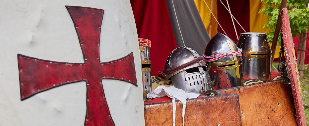 Le Moyen-Âge et l'histoire d'un Duc devenu Roi