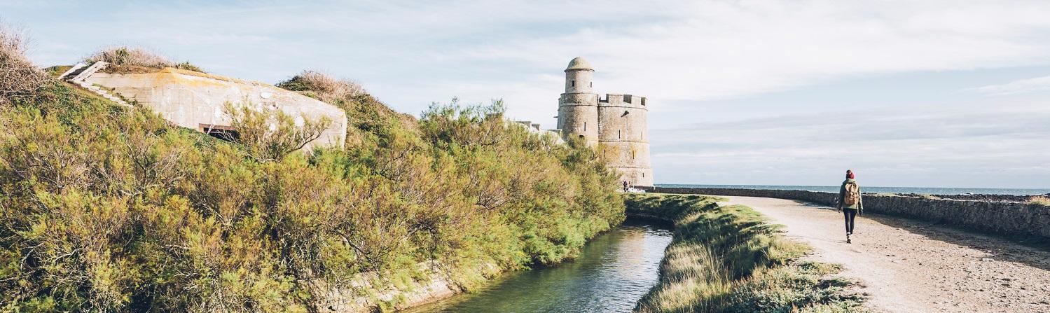 Plaisirs gourmands dans le Cotentin et le Bessin