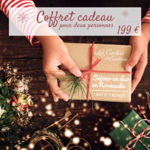 COFFRET - 199 €