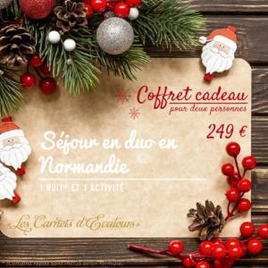 COFFRET - 249 €
